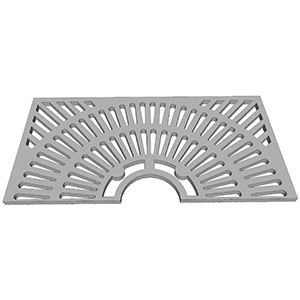 WS48 Tree Grate