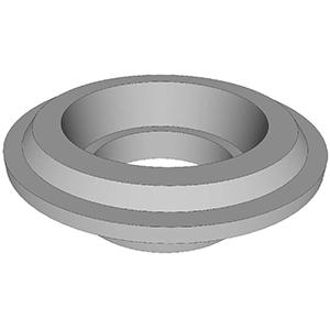 Type A Riser Ring 1 1/2