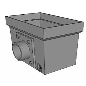 TR19B BOX C.B.