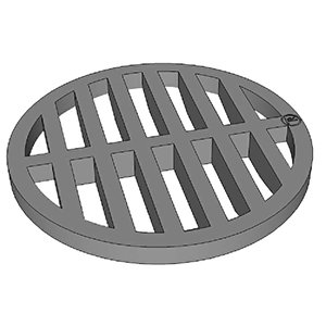 TR26A GRATE