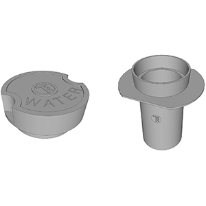 NT VALVE BOX AND LID