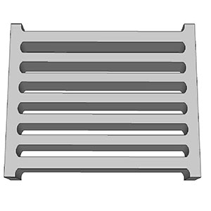 TR19A FREEWAY GRATE  TYPE A