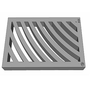 TR19A GRATE TYPE B